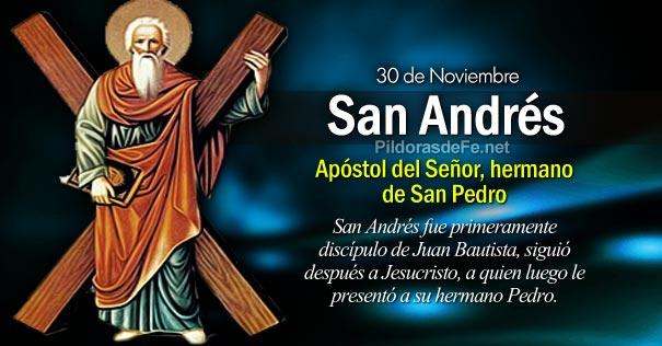 Resultado de imagen para San Andrés Apóstol