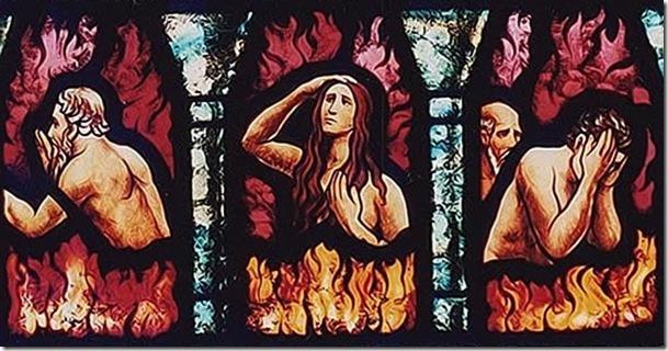 oracion-santa-gertrudis-liberar-almas-purgatorio