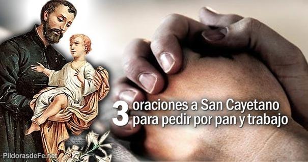 tres-oraciones-san-cayetano-pedir-pan-trabajo