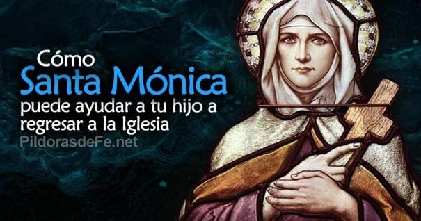 santa-monica-como-regresar-hijo-iglesia-oracion