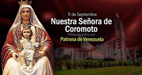 11-09-nuestra-senora-de-coromoto-patrona-venezuela