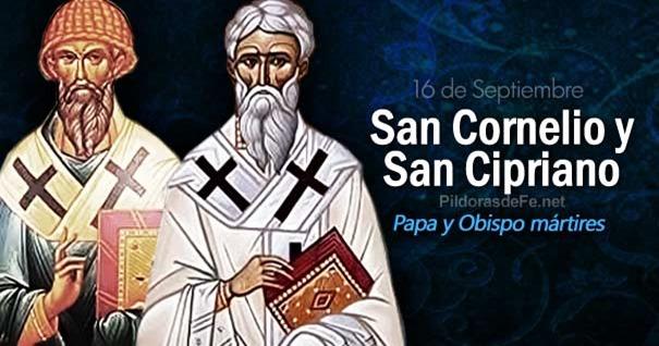 16-09-san-cornelio-papa-san-cipriano-obispo-martires