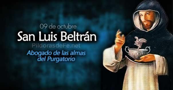 09-10-san-luis-beltran-misionero-abogado-benditas-almas-purgatorio