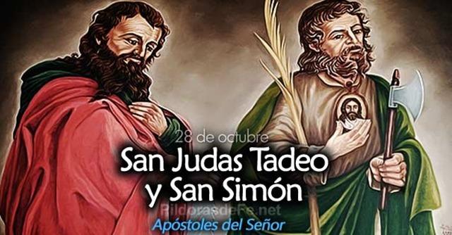 28-10-san-judas-tadeo-simon-zelote-apostoles-del-senor