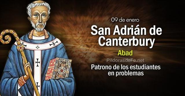 09-01-san-adrian-de-canterbury-monje-abad-patrono-estudiantes-problemas