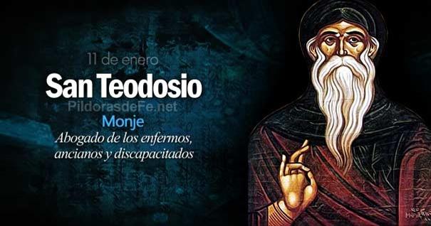 11-01-san-teodosio-monje-abogado-ancianos-enfermos-discapacitados