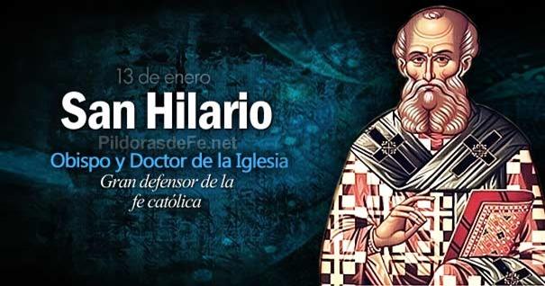 13-01-san-hilario-doctor-de-la-iglesia-defensor-fe-catolica