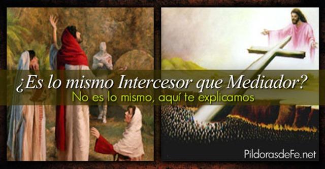 intercesor-mediador