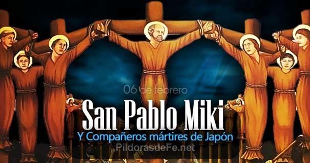 06-02-san-pablo-miki-companeros-martires-de-japon