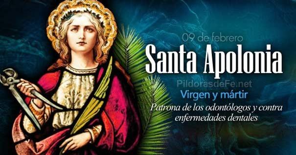 09-02-santa-apolonia-virgen-martir-patrona-odontologos-enfermedades-dentales