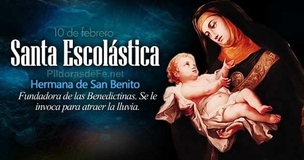 10-02-santa-escolastica-hermana-san-benito-invoca-para-lluvia