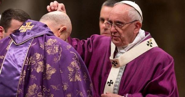 papa-francisco-imposicion-cenizas-cuaresma-2016