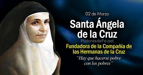 02-03-santa-angela-de-la-cruz-fundadora-hermanas-de-la-cruz