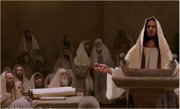 Resultado de imagen para Yo les aseguro que nadie es profeta en su tierra