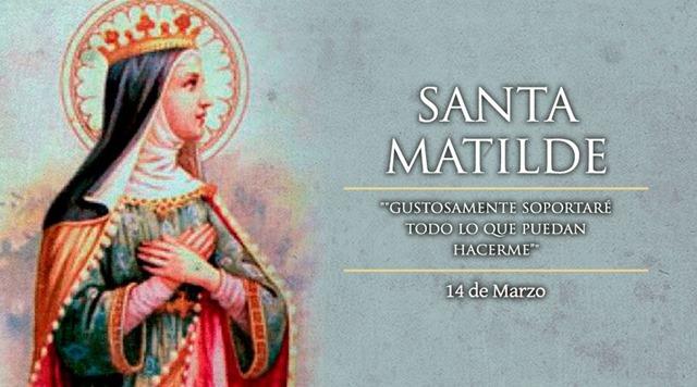 Matilde_14Marzo