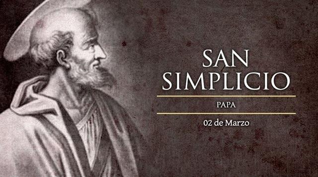 SimplicioPapa_02Marzo