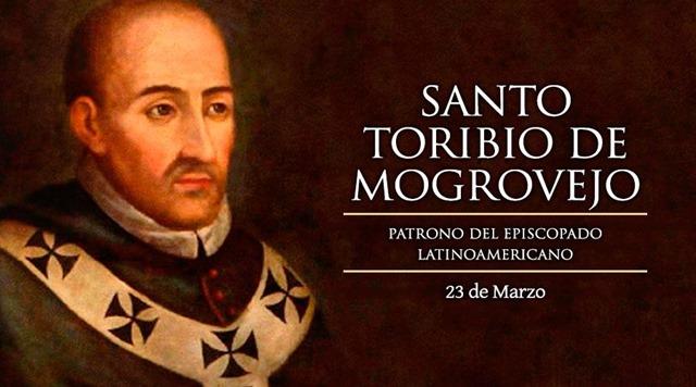 ToribioDeMogrovejo_23Marzo